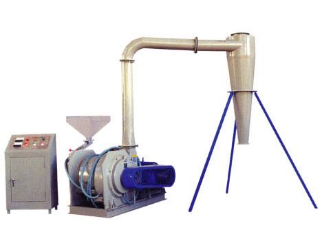 亚虎国际_SMP-400型磨粉机